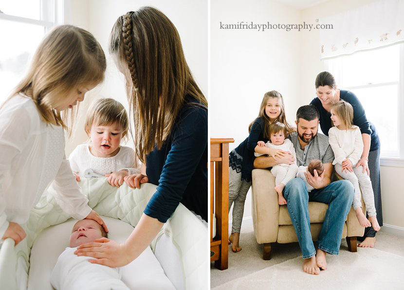 Hollis nh at home lifestyle newborn photographer